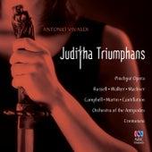 Juditha Triumphans by Various Artists