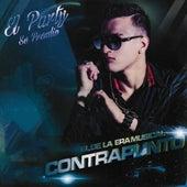 El Party Se Prendio by Contrapunto