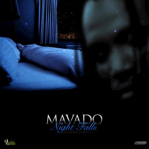 Night Falls by Mavado