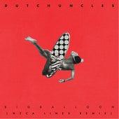 Big Balloon (NZCA LINES Remix) by Dutch Uncles