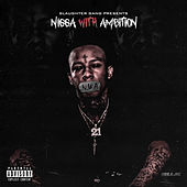NWA: Nigga With Ambition by SG Tip