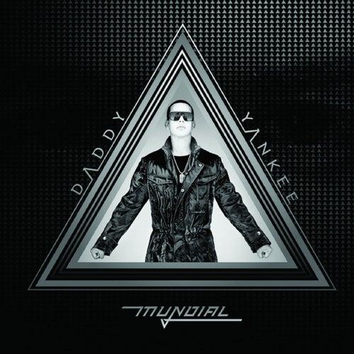 Mundial (Deluxe Version) de Daddy Yankee