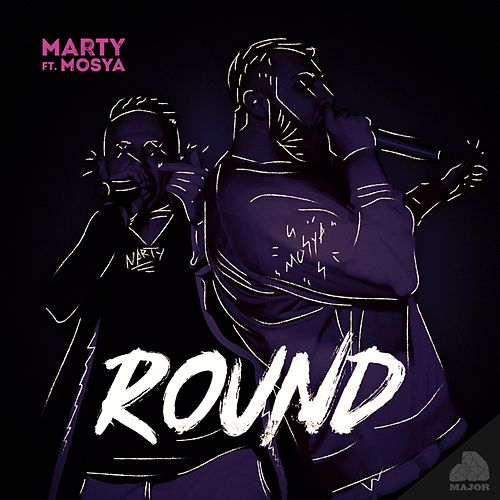 Round by MARTY