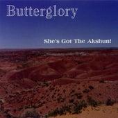 She's Got The Akshun! by Butterglory