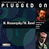 Synthesizer Music Plugged On P.Mussorgsky & M.Ravel by Stephan Kaske