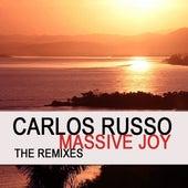 Massive Joy von Carlos Russo