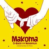Makoma (feat. Mayorkun) by D-Black