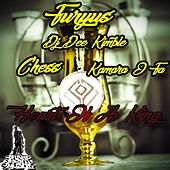 Heart of a King (feat. DJ Dee Kimble, Chess & Kamara O Fa) by Furyus