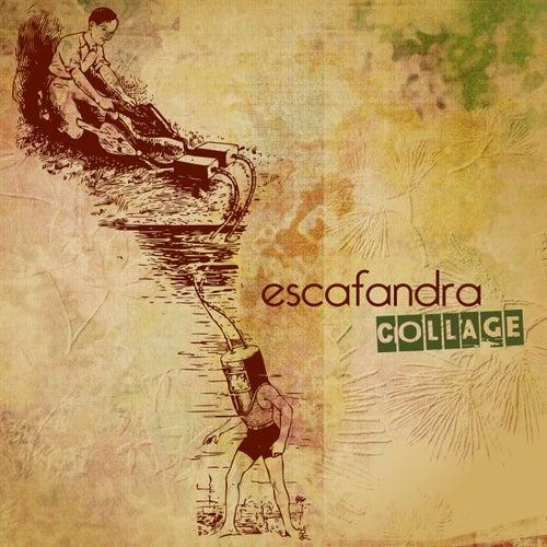 Collage de Escafandra