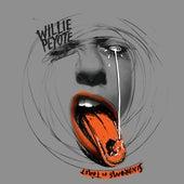 Sindrome di Tôret di Willie Peyote