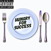 Hungry for Success by Misunderstood Demon