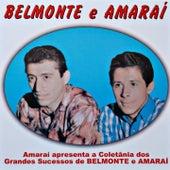Coletânea dos Grandes Sucessos de Belmonte e Amaraí