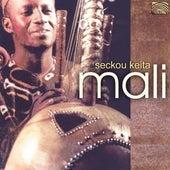 Mali de Seckou Keita Quartet