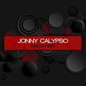 MacGyver by Jonny Calypso