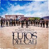 Los Lujos del Cali by Banda Culiacancito