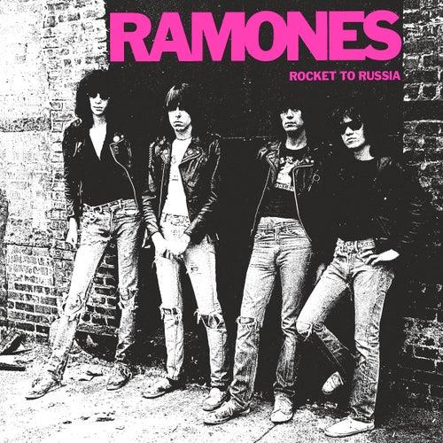 Sheena Is A Punk Rocker (Live at Apollo Centre, Glasgow, Scotland, 12/19/1977) by The Ramones