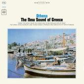 Athena: The New Sound Of Greece by Thanos Samios