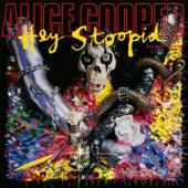 Hey Stoopid EP von Alice Cooper
