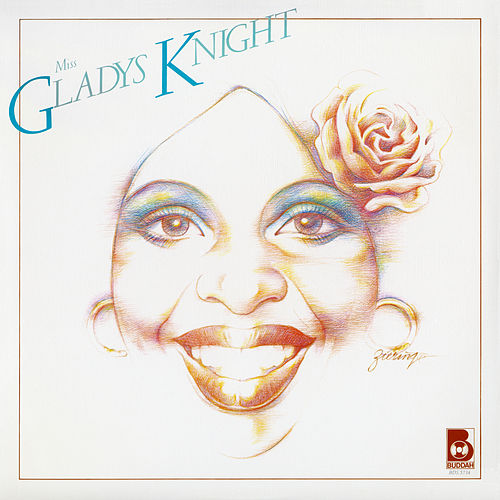 Miss Gladys Knight by Gladys Knight
