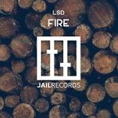 Fire by L.S.D.