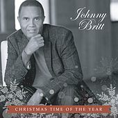 Christmas Time of the Year by Johnny Britt