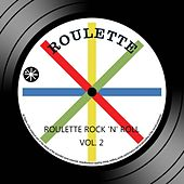 Roulette Rock 'n' Roll Vol 2 by Various Artists