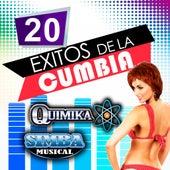 20 Exitos De La Cumbia by Various Artists