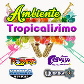 Ambiente Tropicalismo by Various Artists