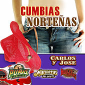 Cumbias Nortenas by Various Artists