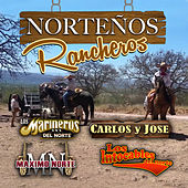 Nortenos Rancheros by Various Artists