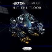 Hit The Floor di Riot Ten