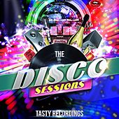 The Disco Sessions - EP fra Various Artists