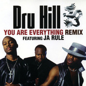You Are Everything by Dru Hill