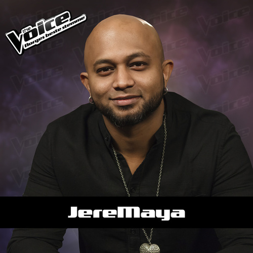 Could You Be Loved by Jeremaya