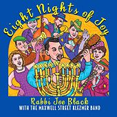 Eight Nights of Joy by Rabbi Joe Black