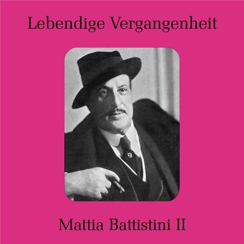 Mattia Battistini II by Mattia Battistini