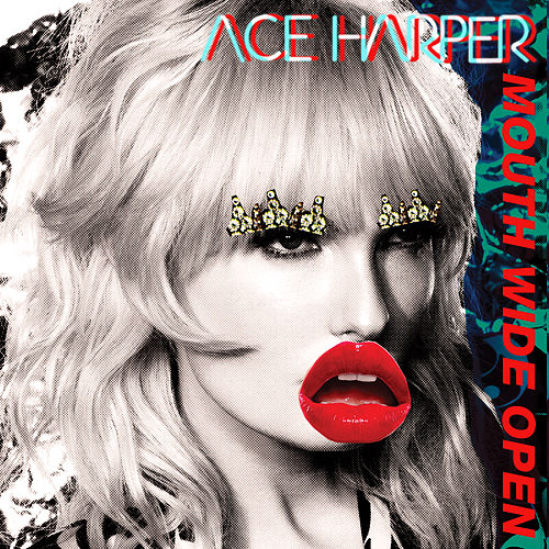 Mouth Wide Open by Ace Harper
