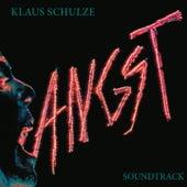 Angst von Klaus Schulze