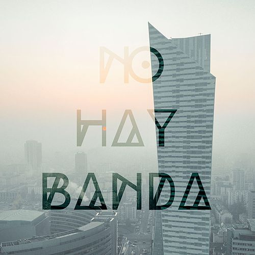 Too Much Is Better Than Enough by Nø Hay Banda