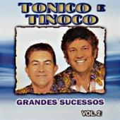 Grandes Sucessos, Vol. 2 de Tonico E Tinoco