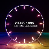 Heartline (Acoustic) van Craig David