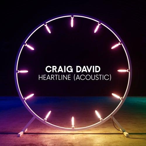 Heartline (Acoustic) van Craig David