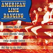 American Line Dancing by Various Artists