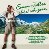 Einen Jodler hör' ich gern by Various Artists
