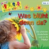 Was blüht denn da?, Vol. 4 (Die schönsten Kinderlieder rund um die Natur) by Various Artists