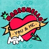 You & Me de Marshmello