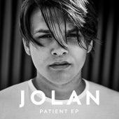 Patient - EP by Jolan