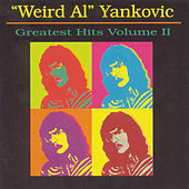 Greatest Hits, Vol. 2 de Weird Al Yankovic