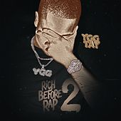 Rich Before Rap 2 by Ygg Tay