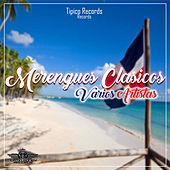 Merengues Clasicos by Various Artists